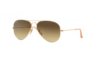 RAY-BAN AVIATOR RB 3025 112/85 58mm.