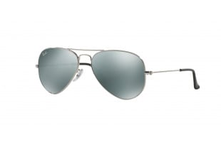RAY-BAN AVIATOR RB 3025 W3275 55mm.