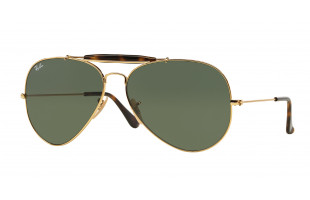 RAY-BAN OUTDOORSMAN RB 3029 181