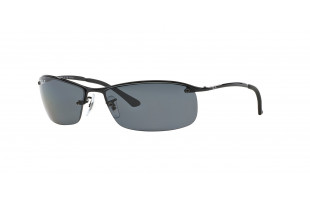 RAY-BAN SHOOTER RB 3183 002/81 POLARIZADAS
