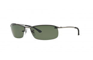 RAY-BAN SHOOTER RB 3183 004/9A POLARIZADAS