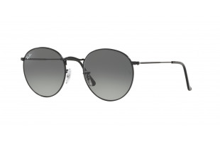 RAY-BAN ROUND METAL RB 3447N 002/71