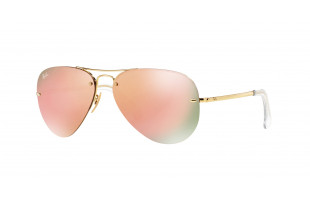 RAY-BAN AVIATOR RB 3449 001/2Y