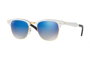 RAY-BAN CLUBMASTER RB 3507 137/7Q