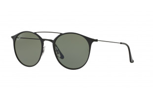 RAY-BAN DOUBLE BRIDGE RB 3546 186/9A 52mm. POLARIZADAS