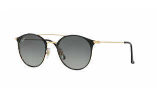 RAY-BAN DOUBLE BRIDGE RB 3546 187/71