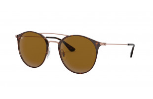 RAY-BAN DOUBLE BRIDGE RB 3546 9074