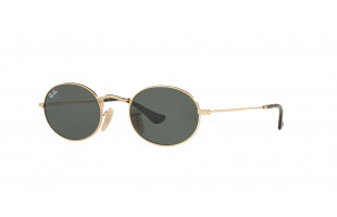 RAY-BAN OVAL RB 3547N 001