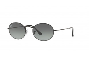 RAY-BAN OVAL RB 3547N 002/71