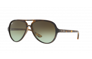 RAY-BAN CATS RB 4125 710/A6