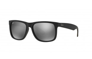 RAY-BAN JUSTIN RB 4165 622/6G 55mm.