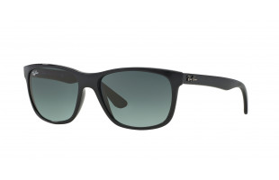 RAY-BAN RB 4181 601/71 HIGH STREET