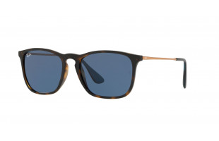RAY-BAN CHRIS RB 4187 639080
