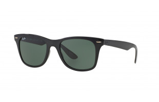 RAY-BAN WAYFARER LITERFORCE RB 4195 601/71
