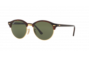 RAY-BAN CLUBROUND RB 4246 990/58 POLARIZADAS