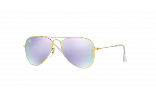 RAY-BAN JUNIOR AVIATOR RJ 9506S 249/4V 52mm.