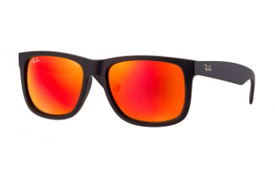 RAY-BAN JUSTIN RB 4165 622/6Q 55mm.