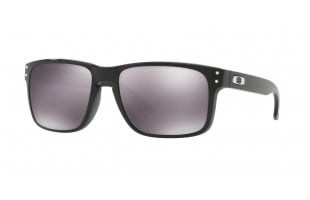 OAKLEY-9102 9102E1 POLISHED BLAC