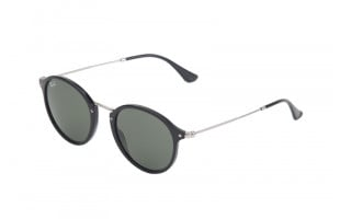 6160b02868 Ray-Ban RB2447 1160 49mm Multicolor Redondas - Gafas Ray-Ban al ...