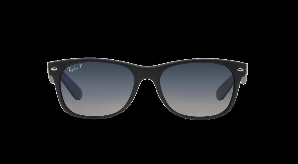 Gafas de sol RAY-BAN NEW WAYFARER RB 2132 601S78 POLARIZADAS