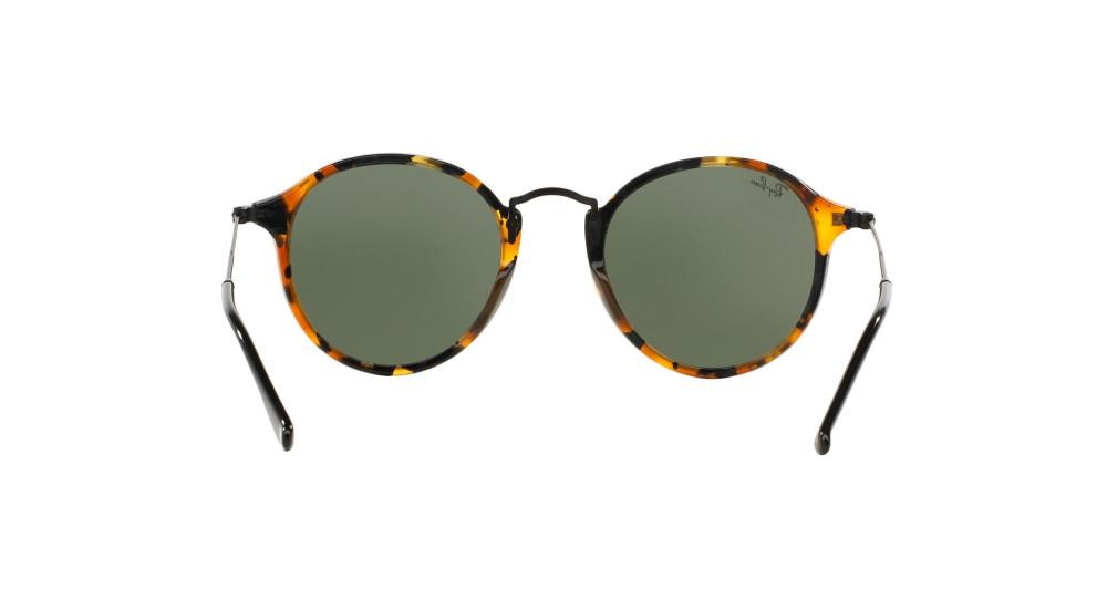 Gafas de sol RAY-BAN ROUND FLECK RB 2447 1157