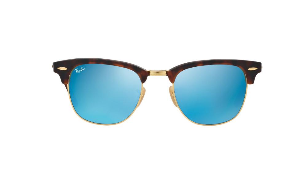 Gafas de sol RAY-BAN CLUBMASTER RB 3016 114517 51mm.