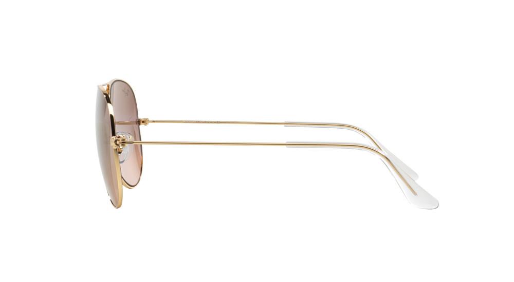 Gafas de sol RAY-BAN AVIATOR RB 3025 001/3E