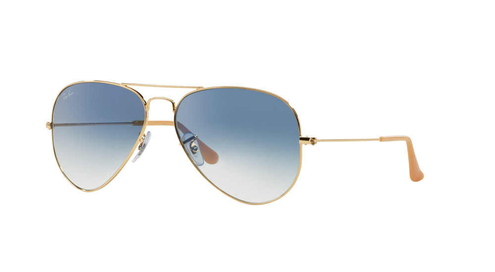 Gafas de sol RAY-BAN AVIATOR RB 3025 001/3F