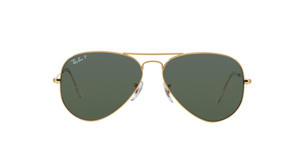 Gafas de sol RAY-BAN AVIATOR RB 3025 001/58 POLARIZADAS