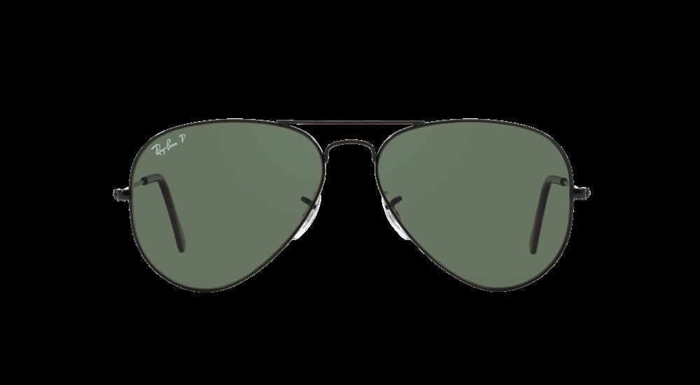 Gafas de sol RAY-BAN AVIATOR RB 3025 002/58 POLARIZADAS