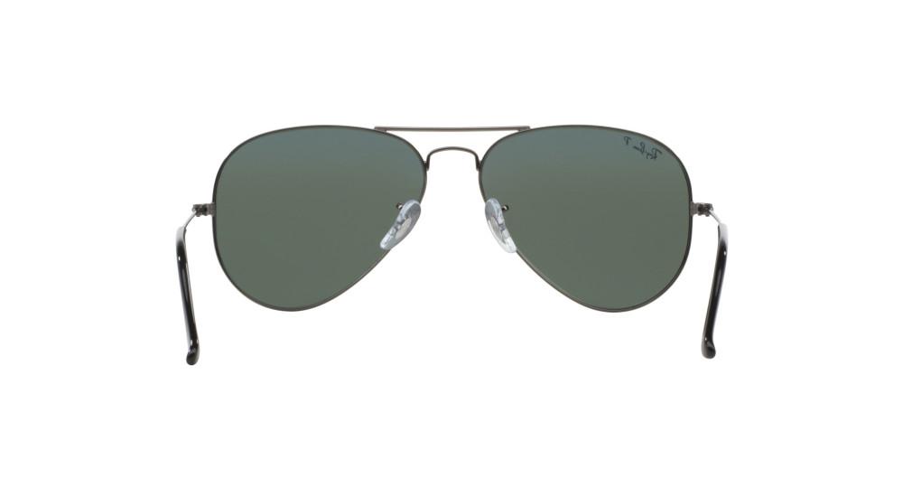 Gafas de sol RAY-BAN AVIATOR RB 3025 004/58 POLARIZADAS