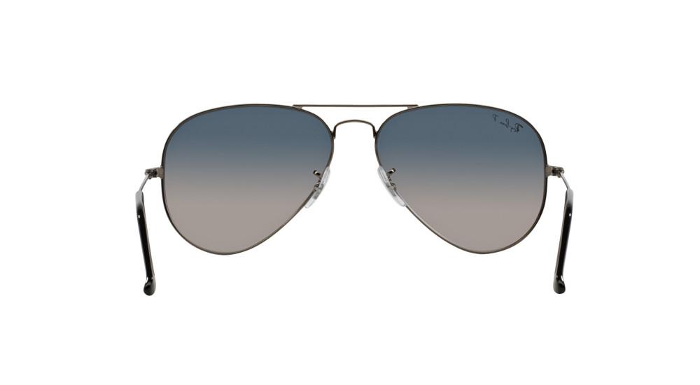 Gafas de sol RAY-BAN AVIATOR RB 3025 004/78 POLARIZADAS