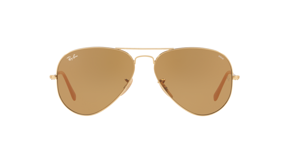 gafas de sol RAY-BAN AVIATOR LARGE METAL RB 3025 90644I