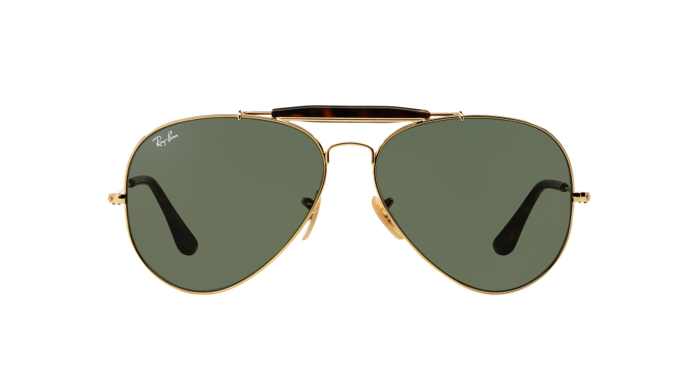 gafas de sol RAY-BAN OUTDOORS MAN RB 3029 181