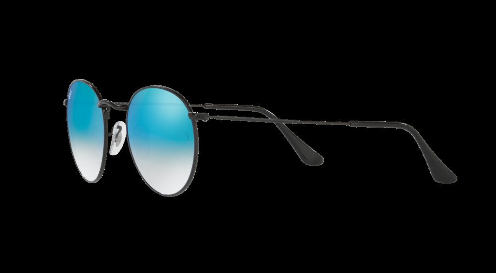 gafas de sol RAY-BAN ROUND METAL RB3447 002/4O