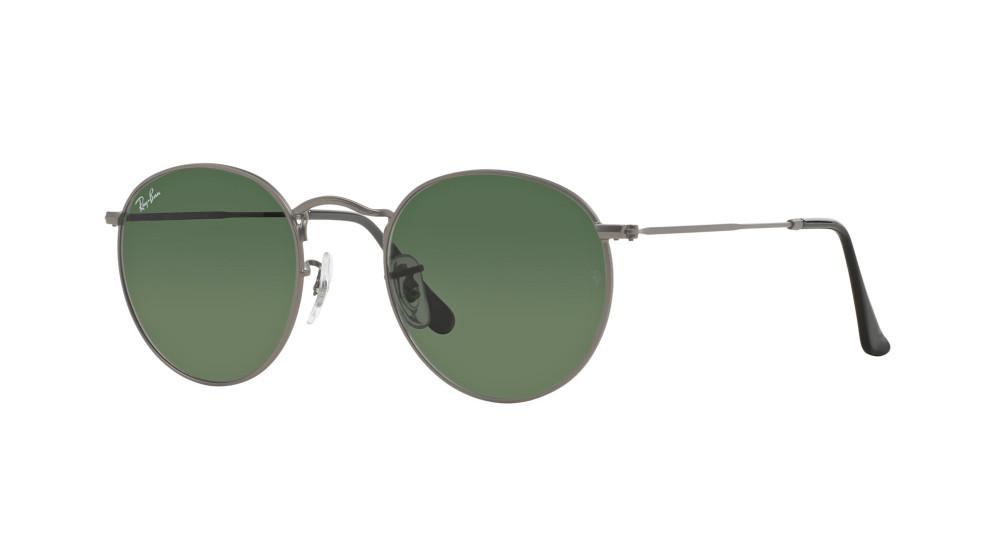 Gafas de sol RAY-BAN ROUND METAL RB 3447 029 50mm