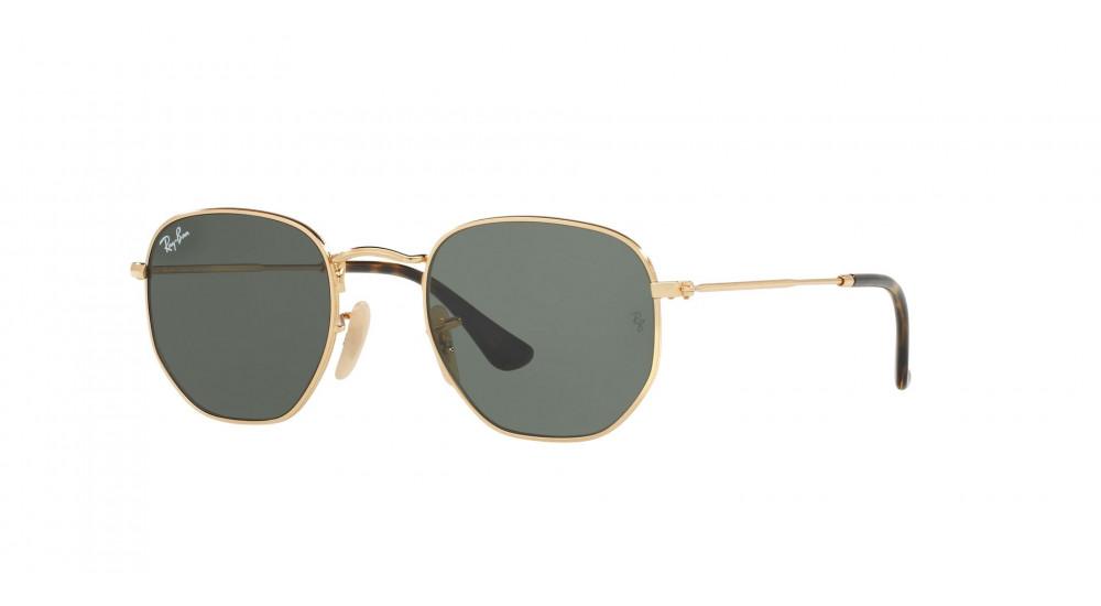 Gafas de sol RAY-BAN HEXAGONAL RB 3548N 001
