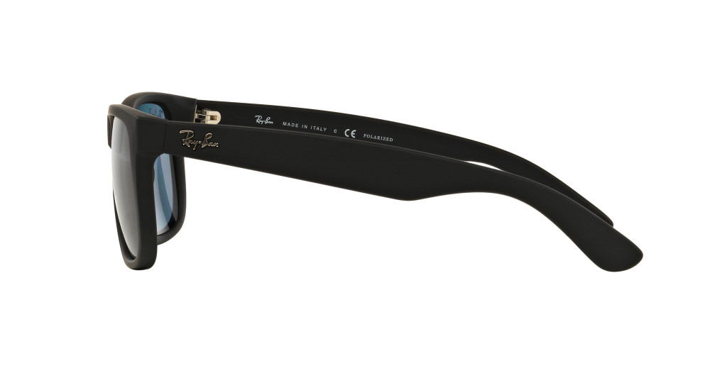 Gafas de sol RAY-BAN JUSTIN RB 4165 622/2V POLARIZADAS 55mm.
