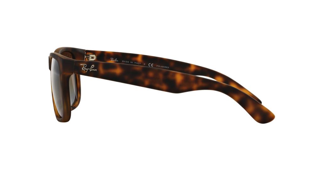 Gafas de sol RAY-BAN JUSTIN RB 4165 865/T5 POLARIZADAS