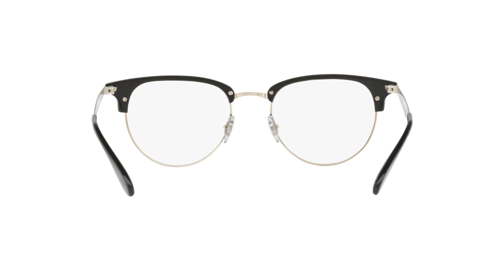 Gafas graduadas Ray-Ban RX 6396 2932 SILVER