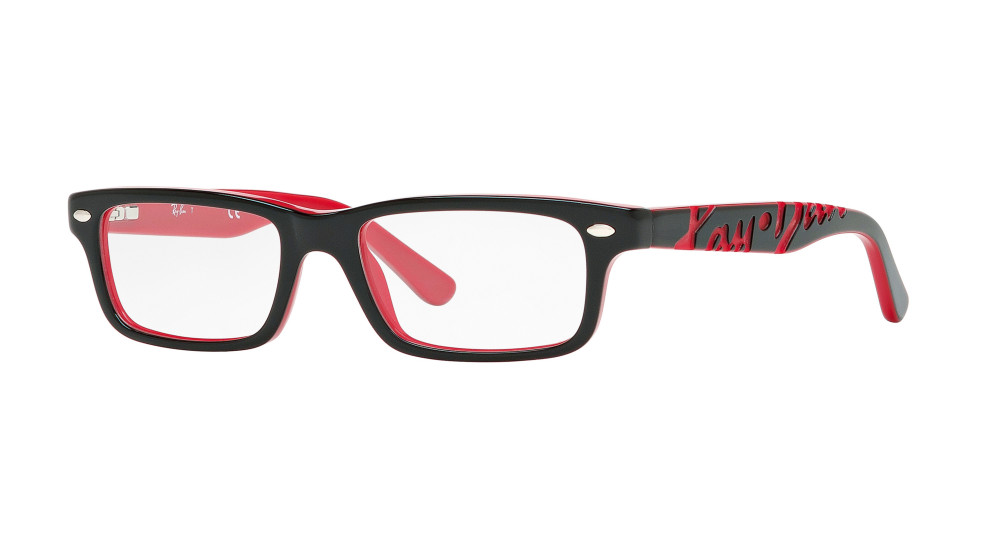 gafas graduadas RAY-BAN JUNIOR RY 1535 3573