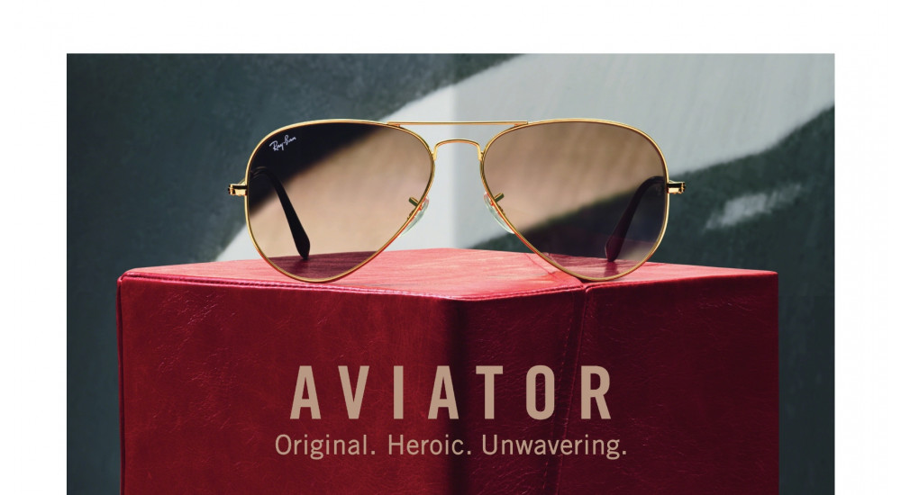 RAY-BAN AVIATOR RB 3025 001/51