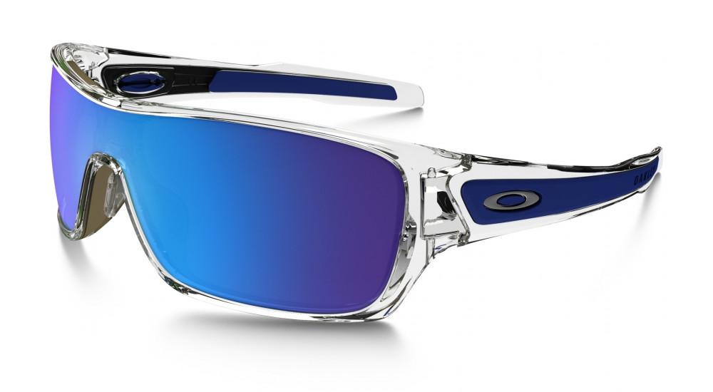 Gafas de sol espejadas OAKLEY TURBINE ROTOR OO 9307-10