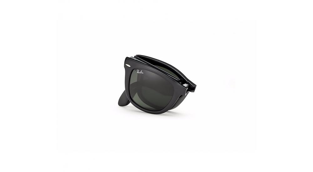 Gafas de sol plegables RAY-BAN WAYFARER FOLDING RB4105 601