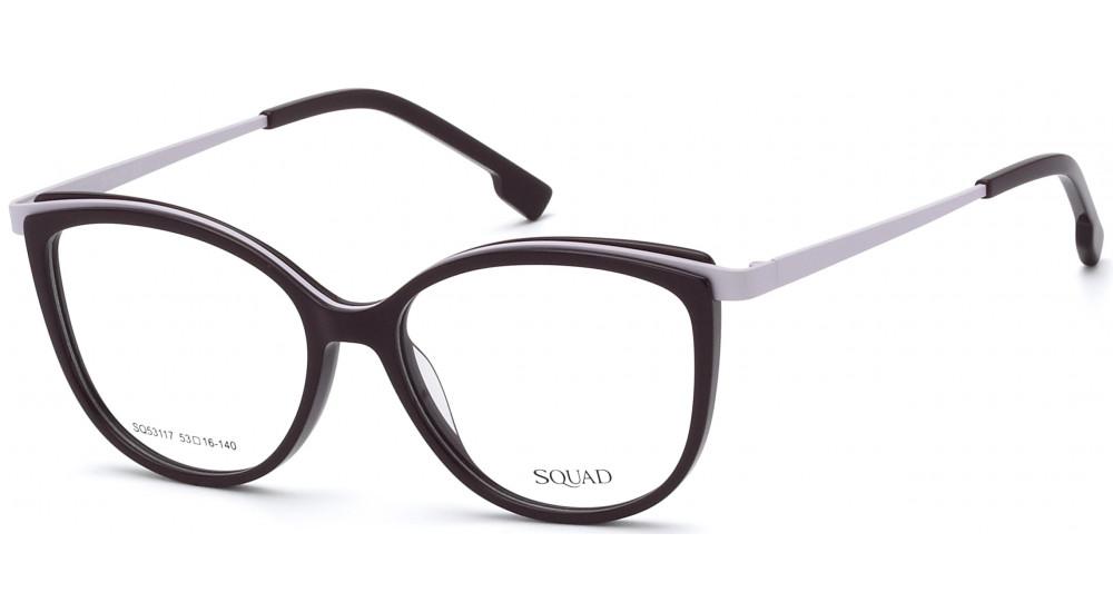 Gafas graduadas SQUAD SQ 53117 C1