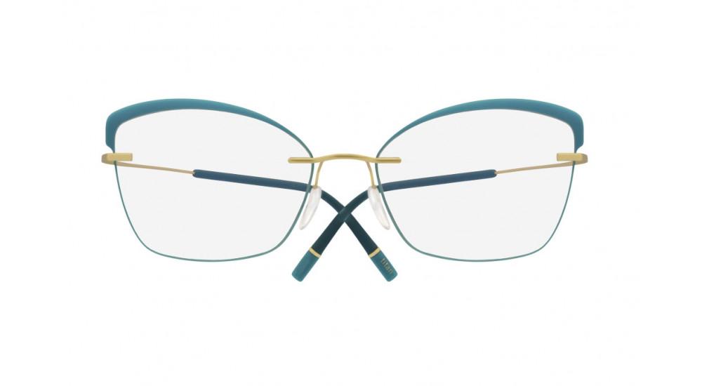 Gafas graduadas SILHOUETTE 5518 70 5540