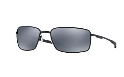 gafas de sol OAKLEY SQUARE WHITE OO 4075 05