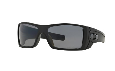 gafas de sol OAKLEY BATWOLF OO 9101 04 POL.