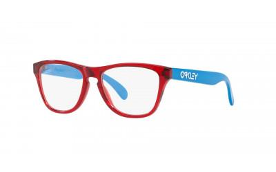 Gafas graduadas OAKLEY JUNIOR RX FROGSKINS XS OY 8009 800902