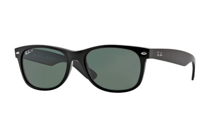 Gafas de sol RAY-BAN RB 2132 901/58 NEW WAYFARER POLARIZADA angular